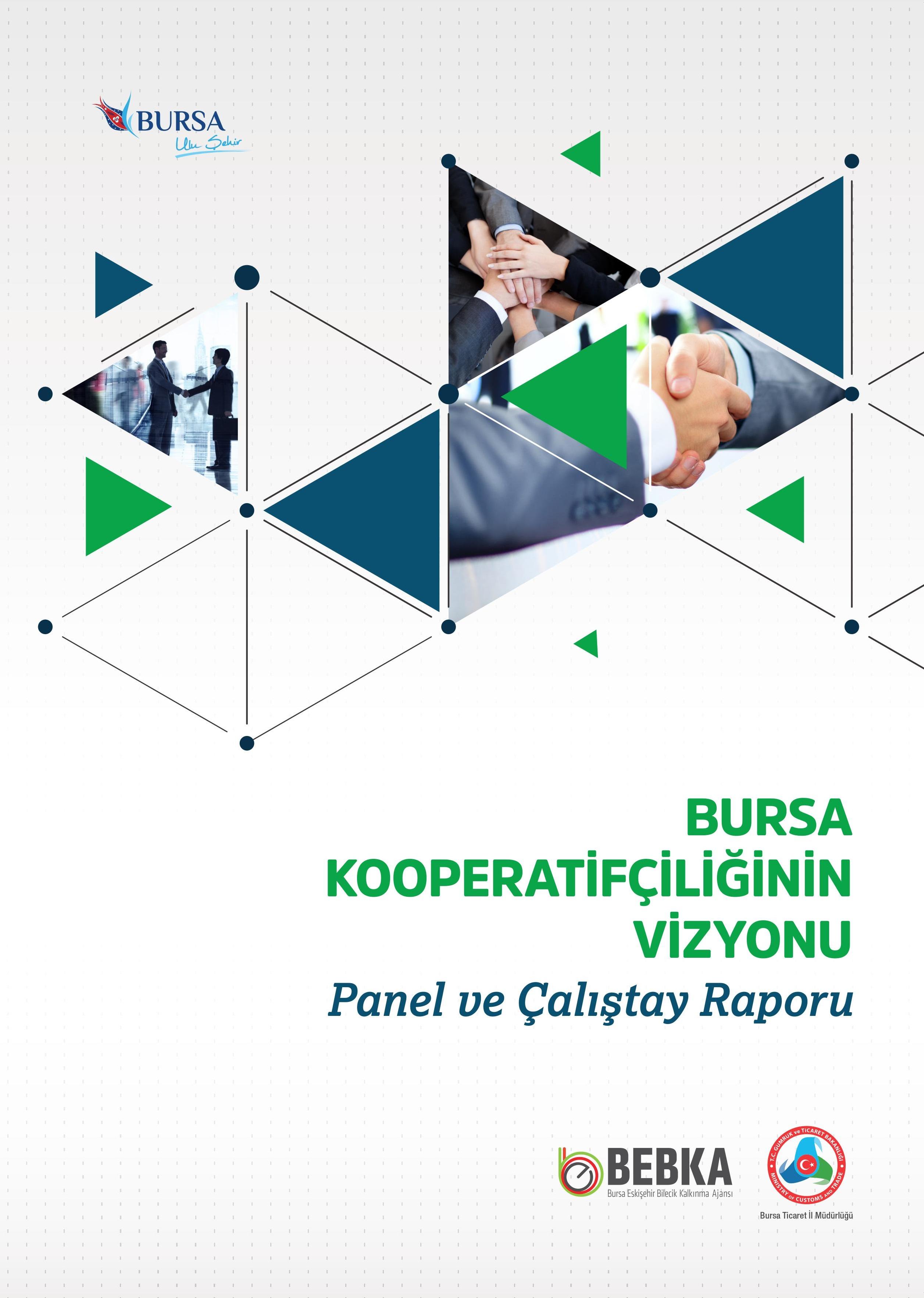 Bursa Kooperatifçiliğinin Vizyonu