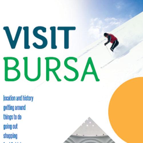 Visit Bursa – 2019