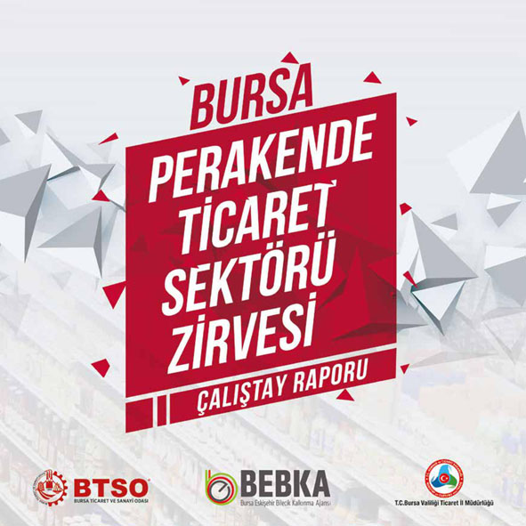 Bursa Retail Trade Sector Workshop Report