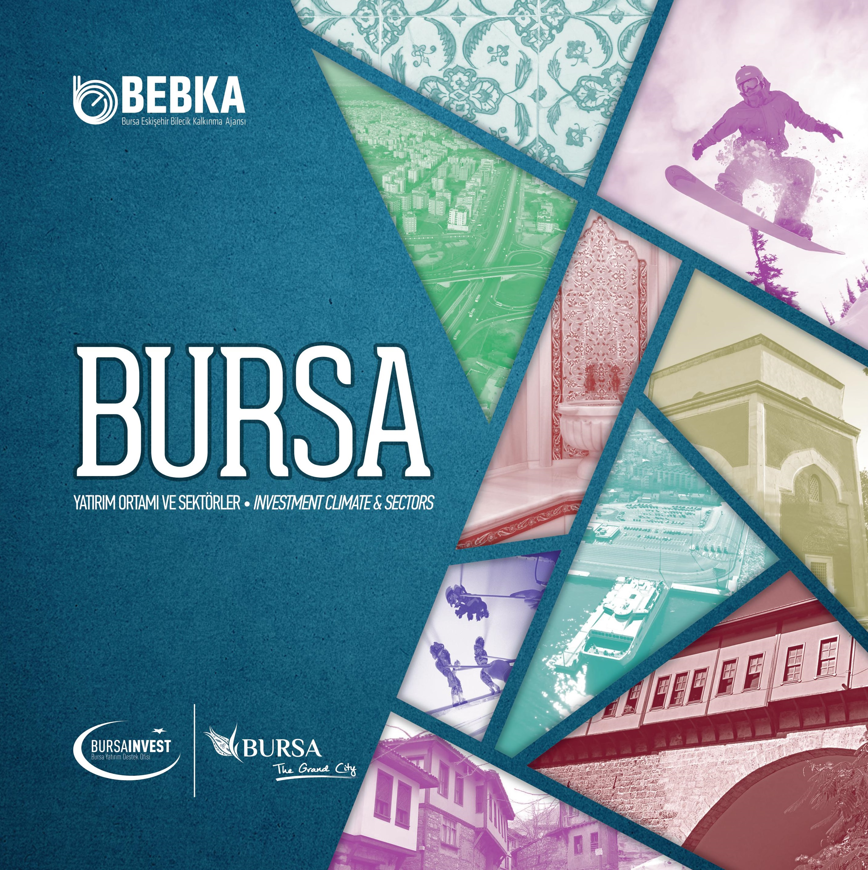 Bursa Investment Climate & Sectors